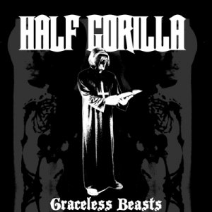 """Image for 'Graceless Beasts 7""""'"""