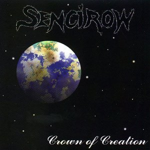 Image for 'Crown of Creation'