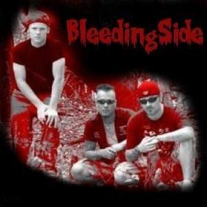 Image for 'Bleeding Side'