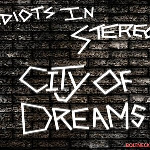Image for 'CITY OF DREAMS'
