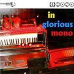 Image for 'In Glorious Mono'