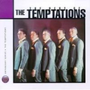 Image for 'Anthology: The Best Of The Temptations (Disc 1)'