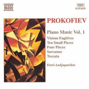 Image for 'VII. Prelude: Vivo e delicato (Harp)'