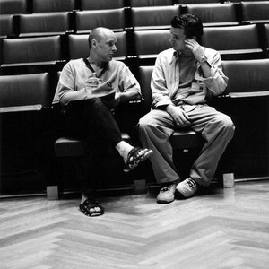 Image pour 'Brian Eno & J. Peter Schwalm'