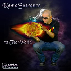 Image for 'KamaSutrance Vs The World'