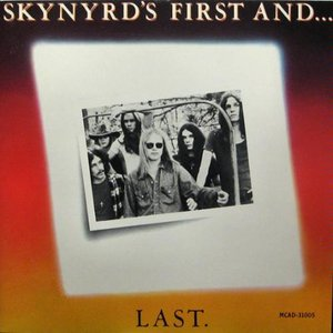 Image for 'Skynyrd's First And... Last'