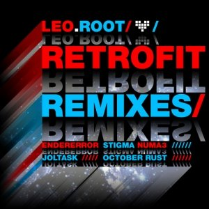 Image for 'Retrofit Remixes'