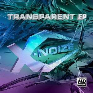 Image for 'Transparent EP'