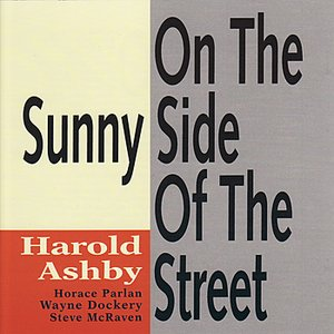 Image for 'On the Sunny Side of the Street'