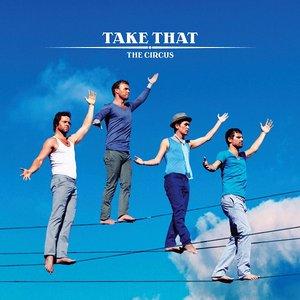 Image for 'The Circus (Comm Album)'