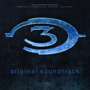 Bild för 'Original Game Soundtrack - Halo 3 (2 Discs)'