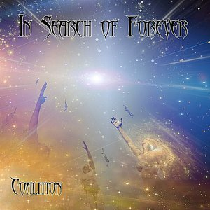 Image for 'In Search of Forever'