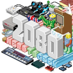 Immagine per 'Nerd to Geek'
