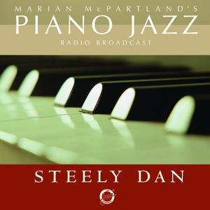 Image for 'Marian McPartland's Piano Jazz Radio Broadcast (Featuring Steely Dan)'