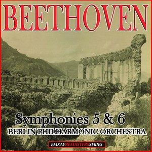Image for 'Symphony No. 5 in C Minor, Op. 67: 1st Movement, Allegro con brio'