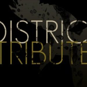 Image for 'District Tribute'
