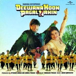 Image for 'English Gana Russi (Deewana Hoon Pagal Nahin / Soundtrack Version)'