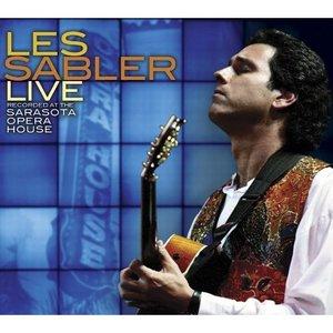 Imagem de 'Les Sabler Live'