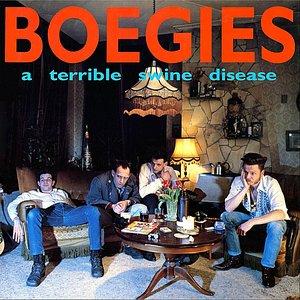 Image for 'A terrible swine disease'