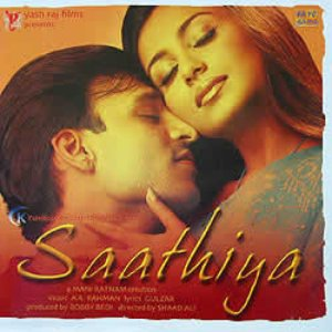 Image for 'Saathiya & other A R Rahman Hits'