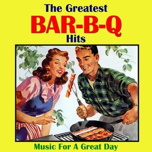 Imagen de 'Greatest Bar B Q Hits'