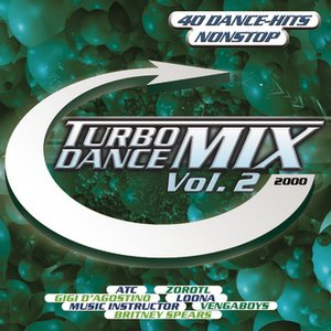 Image for 'Turbo Dance Mix 2000 Vol. 2'