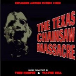 Image for 'The Texas Chainsaw Massacre'