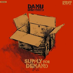 Image for 'Supply For Demand'