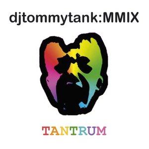 Image for 'djtommytank:MMIX'