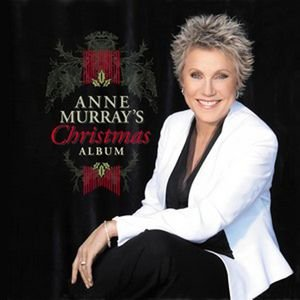 Image for 'Anne Murray's Christmas Album'