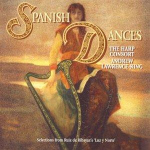 Imagem de 'Spanish Dances'
