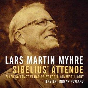 Image for 'Sibelius' Åttende Eller Så Langt Vi Har Reist For Å Komme Til Kort'