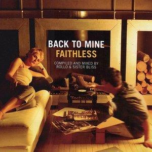 Bild för 'Back to Mine'