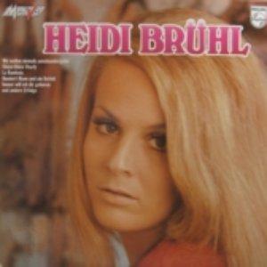 Image for 'Heidi Brühl'