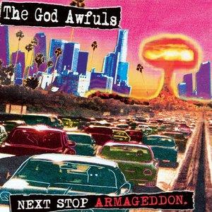 Immagine per 'Next Stop Armageddon'