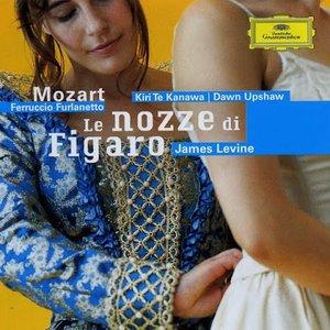 Image for 'Mozart: Le Nozze di Figaro'