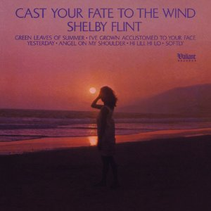 Image for 'Cast Your Fate to the Wind'