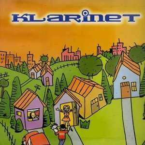 Image for 'Klarinet'