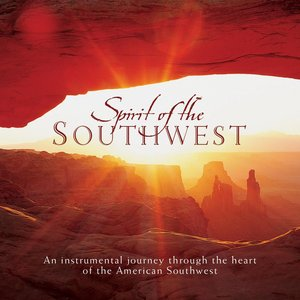 Image for 'Spirit Of The Southwest'