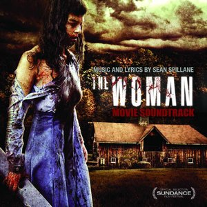 Image for 'The Woman (Original Motion Picture Soundtrack)'