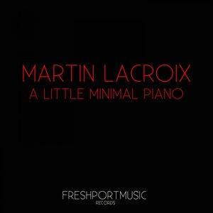 Immagine per 'A Little Minimal Piano'
