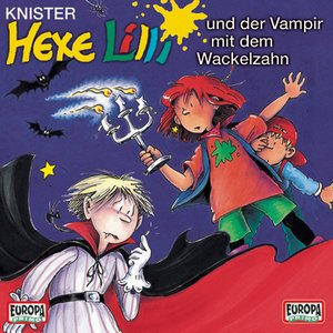 Bild för '18/und der Vampir mit dem Wackelzahn'