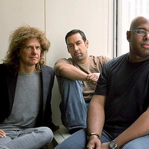 Immagine per 'Pat Metheny Trio'