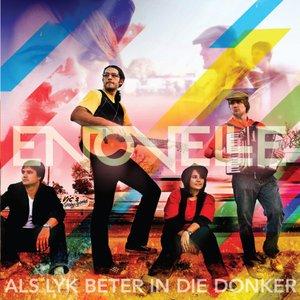 Imagem de 'Als Lyk Beter In Die Donker'