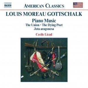 Image for 'GOTTSCHALK: Piano Music'