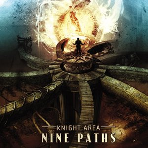 Image for 'Nine Paths'