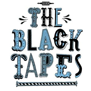 Image for 'The Black Tapes'