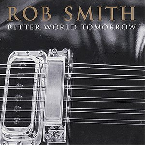Image for 'Better World Tomorrow'