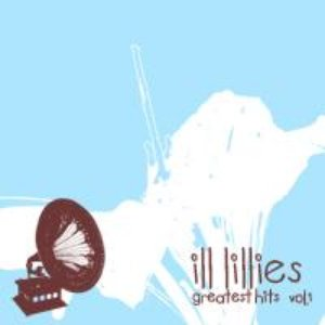 Image for 'Ill Lillies'