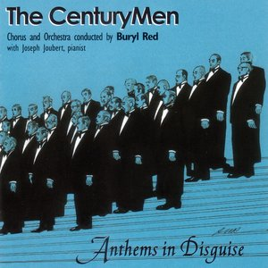 Image for 'Anthems in Disguise'